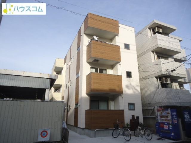 Miyabi Chikusa外観写真
