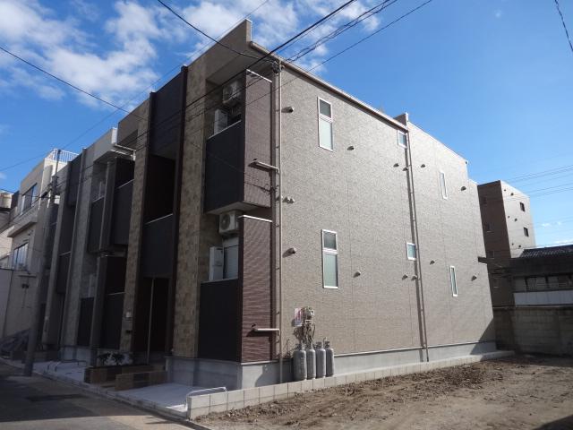 Residence Imaike外観写真