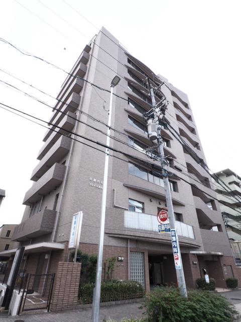 ソレイユ徳川外観写真