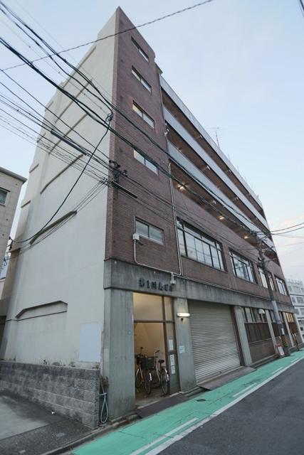 第1川島ビル外観写真