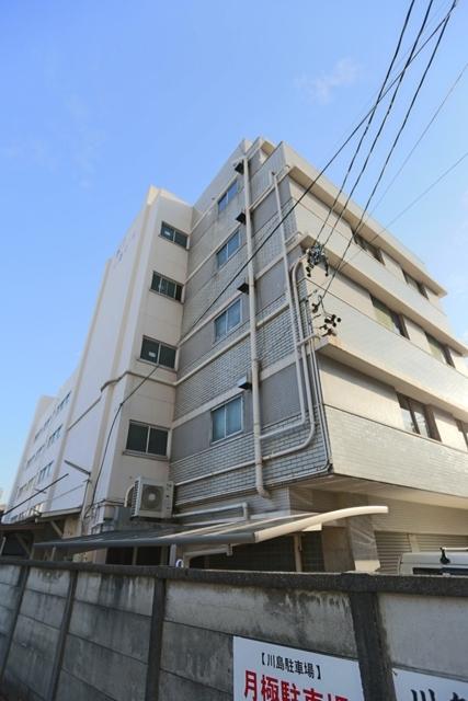 第2川島ビル外観写真