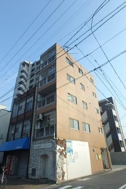 ハートフル徳川外観写真