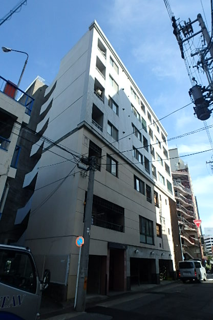 G&Y東桜外観写真