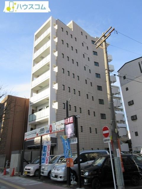 Izumi Tres外観写真