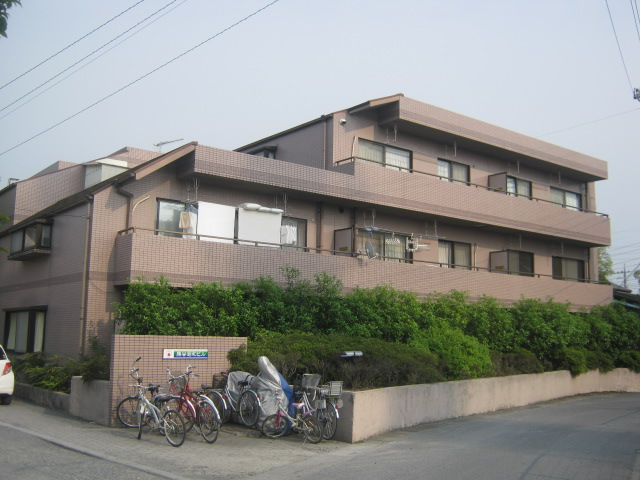 熊谷昭和ビル外観写真