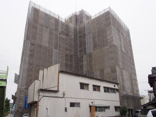 ビレッタ熊谷外観写真