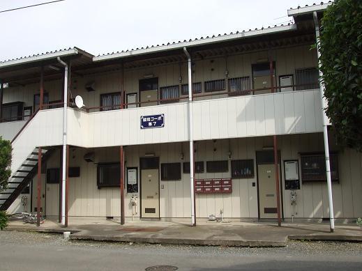 昭和コーポ第7外観写真