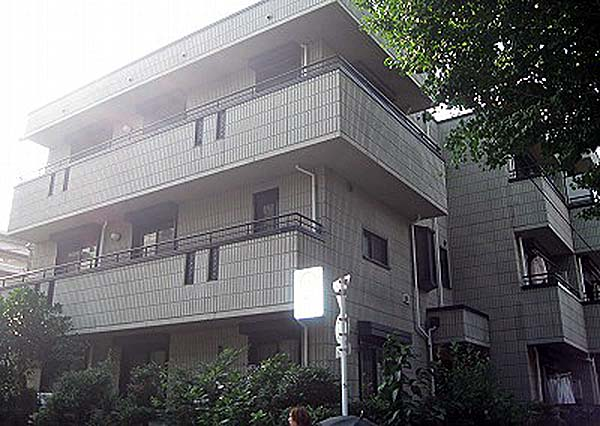 サンハイム小川外観写真
