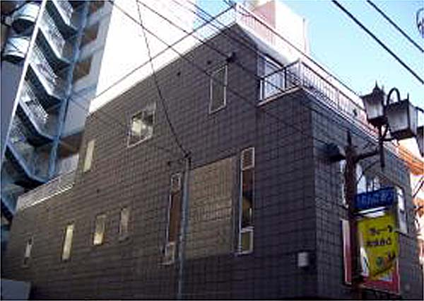 橋本ビル外観写真