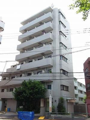 ソアール永福町外観写真