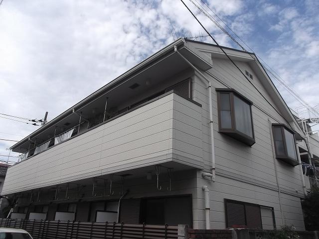 ハイツMURAOKA外観写真
