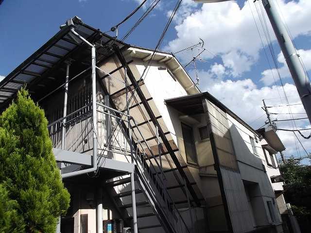 寿山荘外観写真