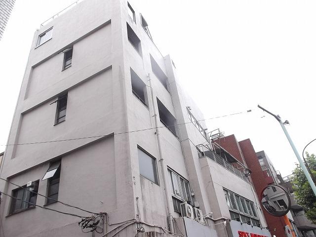 萩生田ビル外観写真