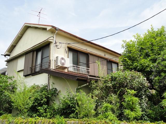 桂山荘外観写真