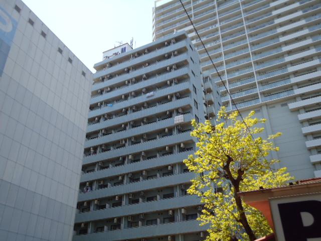 フォーラムイン東京外観写真
