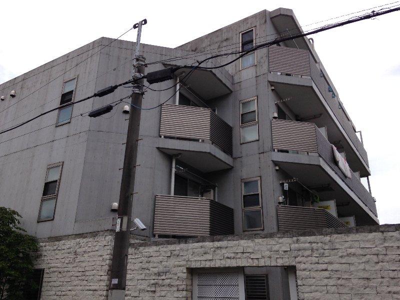 フェリーチェ豊玉中壱番館外観写真