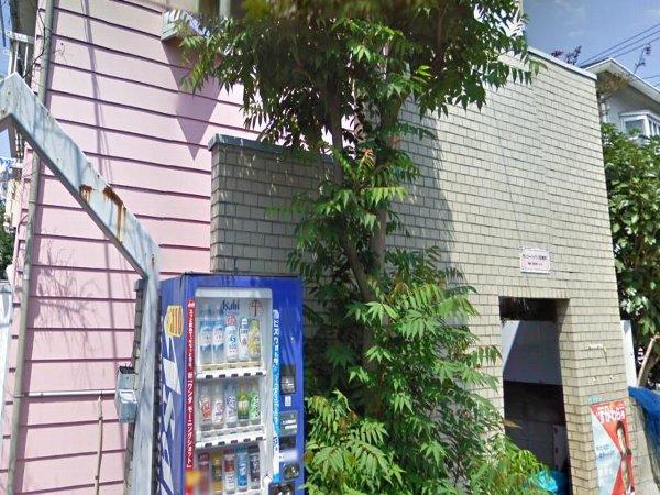 サンユーハイツ石神井外観写真