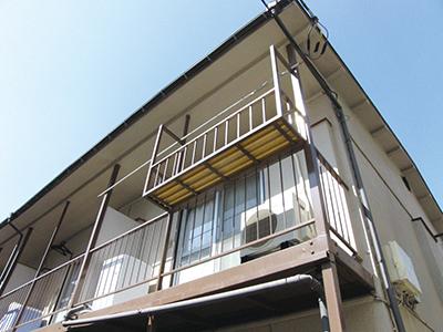 榊荘外観写真