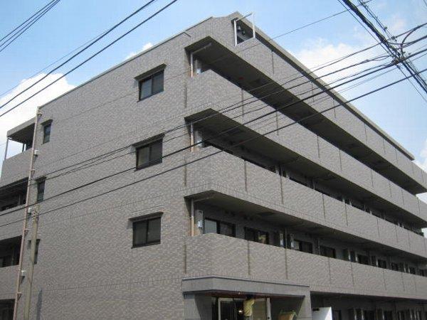 ルーブル練馬高野台弐番館外観写真