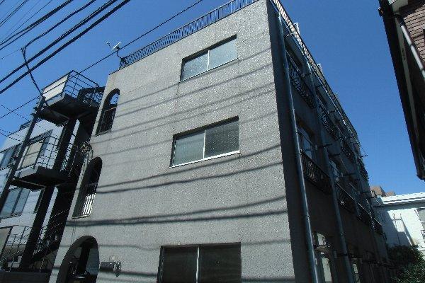 アークビル高円寺外観写真