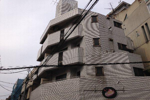 ドリーム桜台マンション外観写真