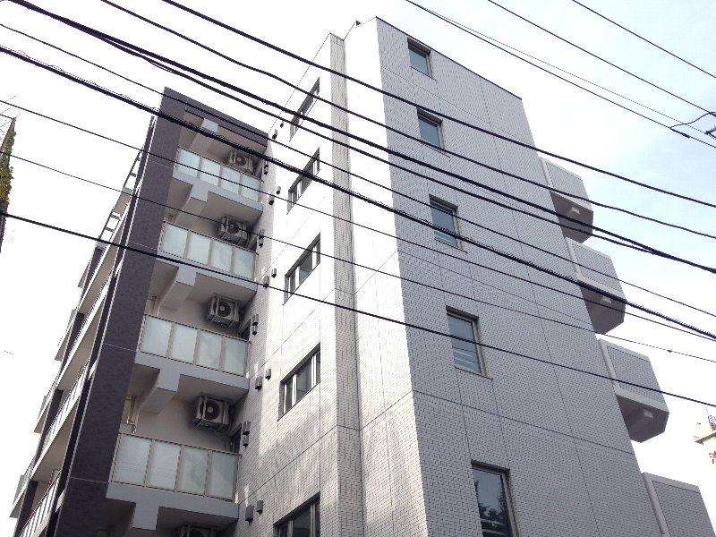 グロース江古田駅前外観写真