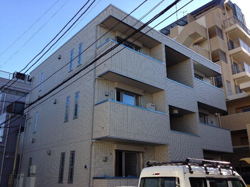 SHININ'DAYS石神井台外観写真