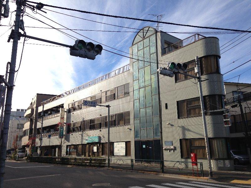 上鷺宮堀江ビル外観写真