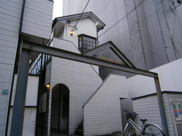 レモンハウス大塚A外観写真