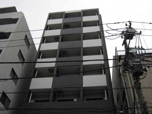 グラントゥルース駒込六義園外観写真