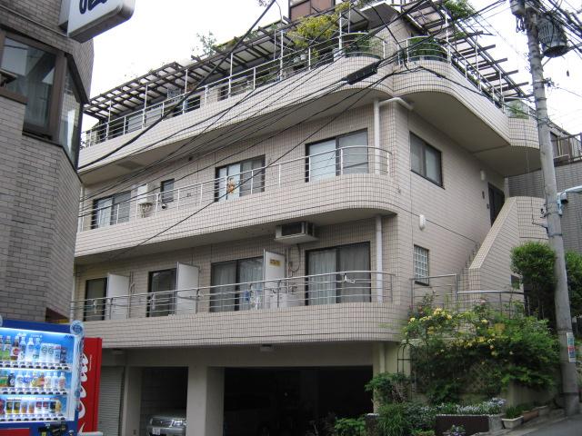 ハイムYOKOSAKA外観写真