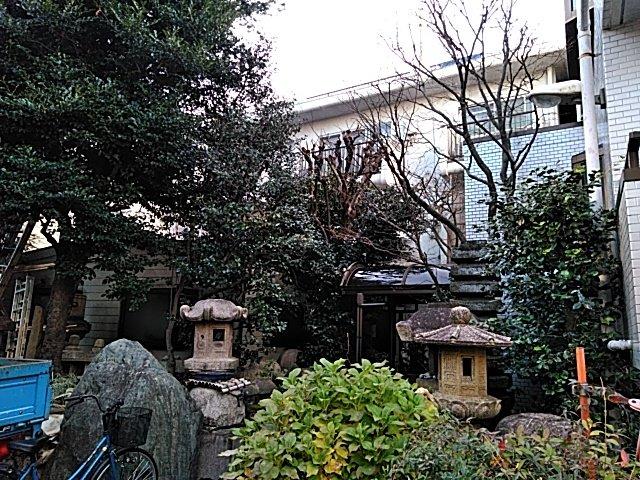 桂ガーデン外観写真