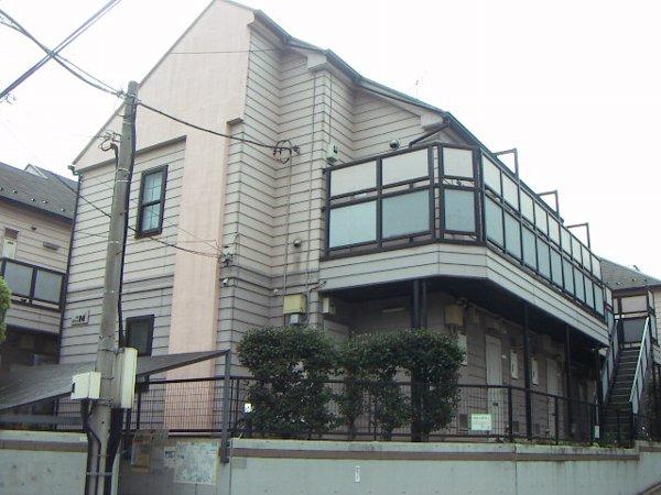 THE HOUSE N1外観写真