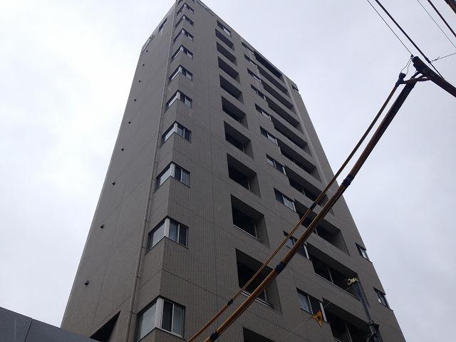 ユニーブル田端新町外観写真