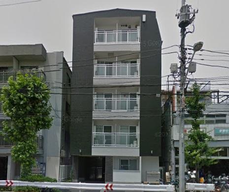 b'CASA TOKIO外観写真