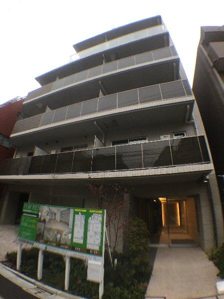 Casa Splendido小石川外観写真