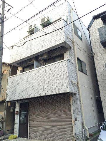 塚本ハイツ外観写真