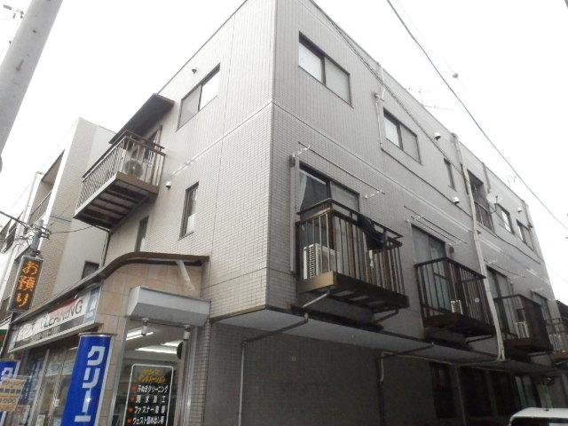 ヤシマビル外観写真