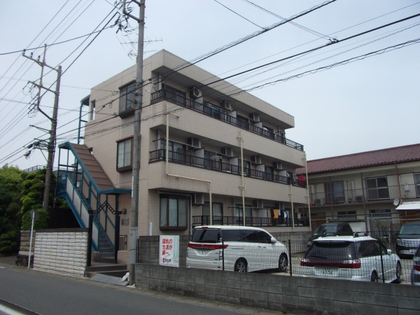 ジュネス木田外観写真