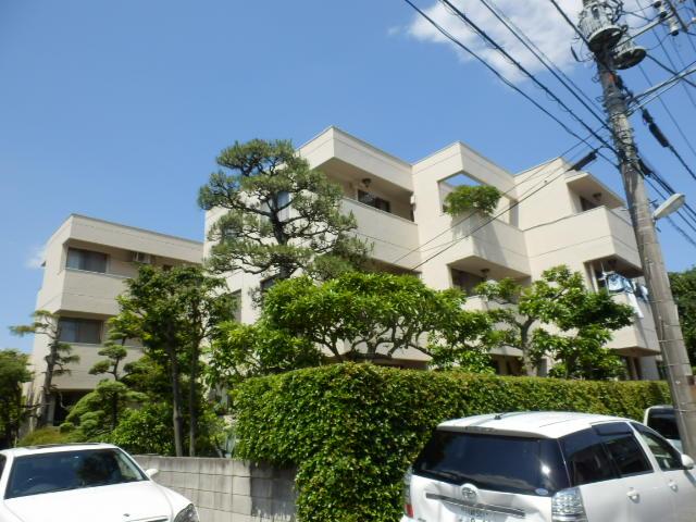 飯島ガーデンハウス外観写真