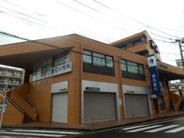 井田ビル外観写真
