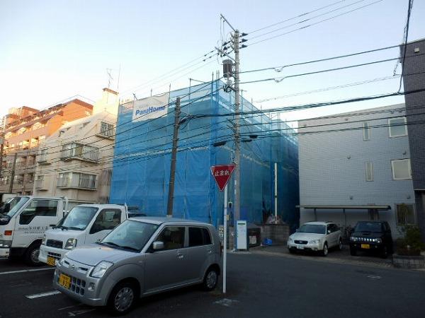 Casa Cuore外観写真