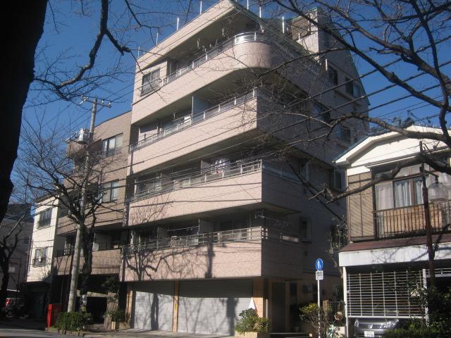 櫻Terrace外観写真