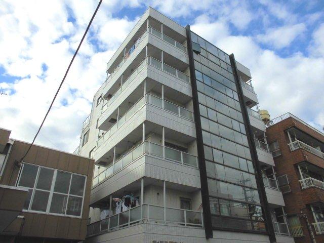 第一渡建興産ビル外観写真