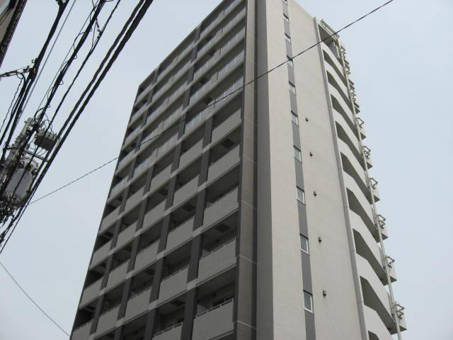 KDXレジデンス入谷外観写真