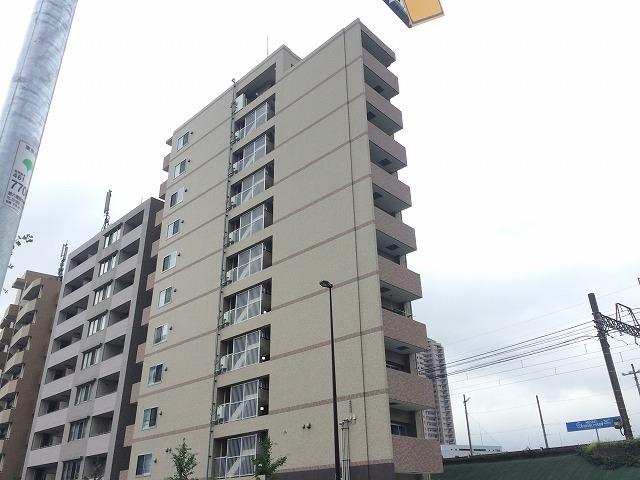 フェルクルールプレスト千住関屋外観写真