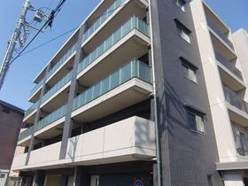 パレステージ青井ナチュラコート外観写真