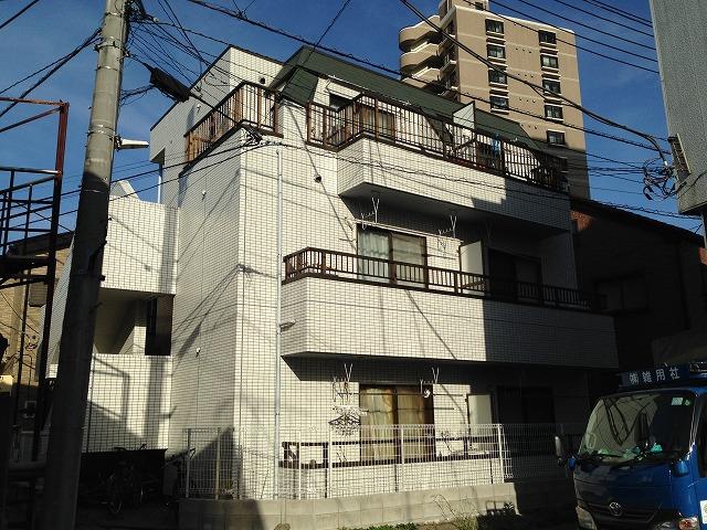鈴木ハイツ外観写真