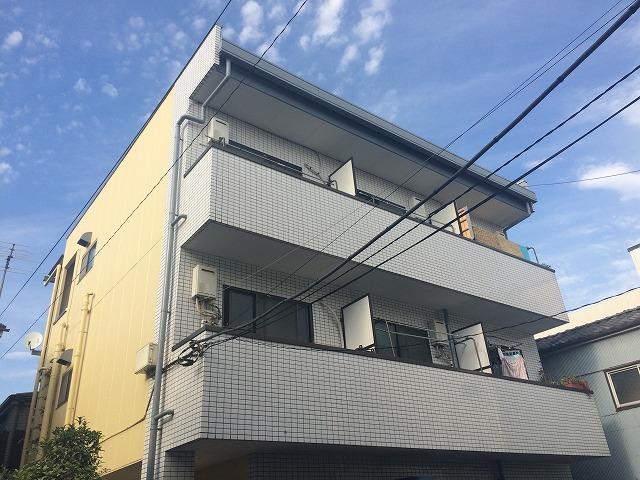 渡辺ハイツ外観写真