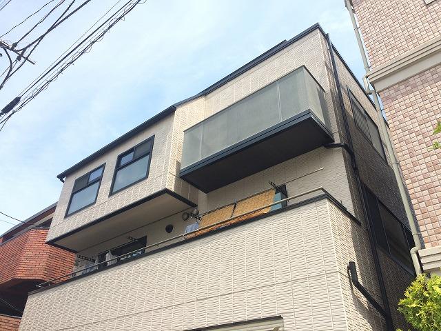 木田ハウス外観写真